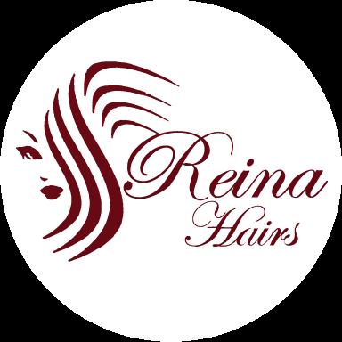 Reina hairs