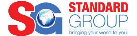 SG group My Pride Africa Sponsor